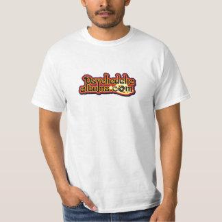 psychedelicalbums.com t-shirt