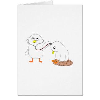 Psychiatrist Card