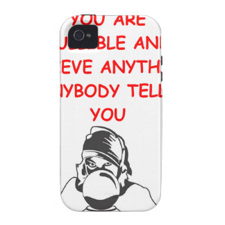 PSYCHIC Case-Mate iPhone 4 CASES