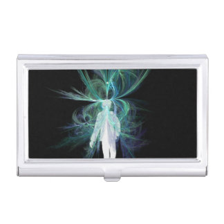 Psychic Energy Business Card Case