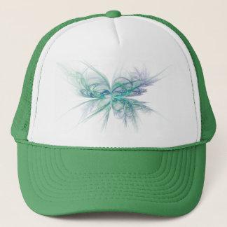 Psychic Energy Fractal Trucker Hat