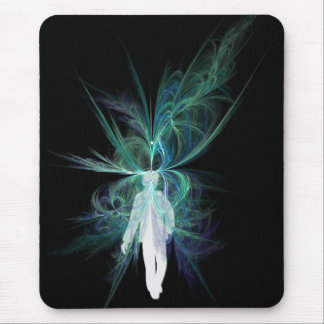 Psychic Energy Mouse Mat
