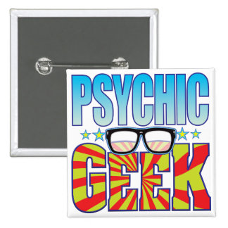 Psychic Geek v4 Button