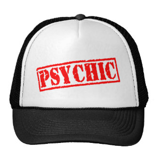 Psychic Hats