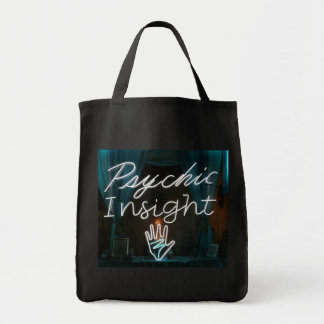 Psychic Insight Chic Tote Bag