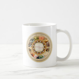 Psychic Library Coffee Mug