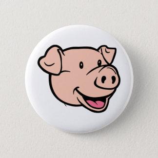 Psychic Pig Euro 2012 6 Cm Round Badge