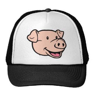 Psychic Pig Euro 2012 Hat