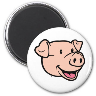 Psychic Pig Euro 2012 Refrigerator Magnet