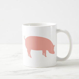 Psychic Pig Euro 2012 Coffee Mugs