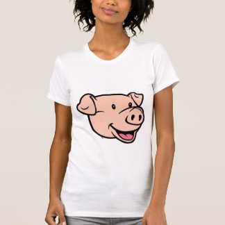 Psychic Pig Euro 2012 T Shirts