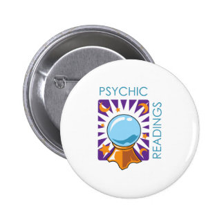 PSYCHIC READINGS BUTTONS