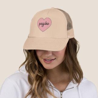 Psycho CAP