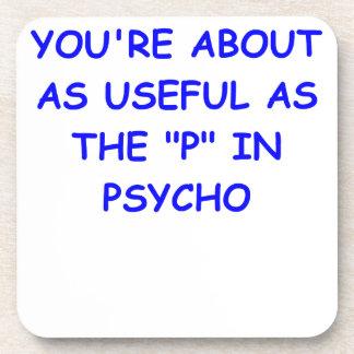 psycho coaster