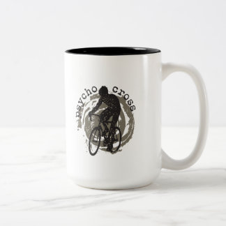 Psycho-Cross Mug