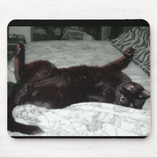 Psycho Kitty Mouse Mat