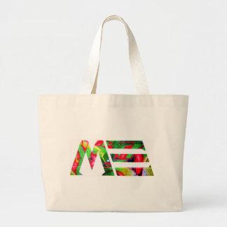 Psycho ME Tote Bags