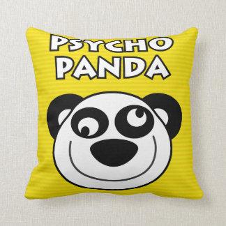 Psycho Panda Cushion