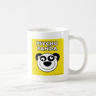 Psycho Panda Mugs