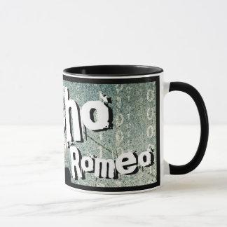 Psycho Romeo Wrap Mug