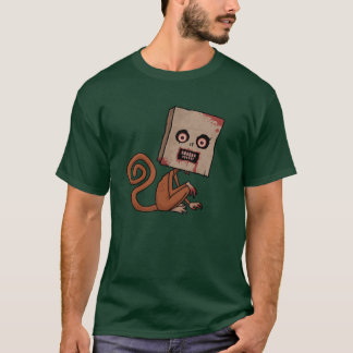 Psycho Sack Monkey T-Shirt