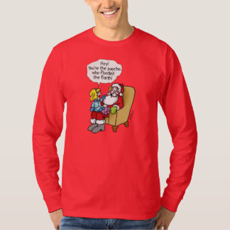 PSYCHO SANTA T-Shirt