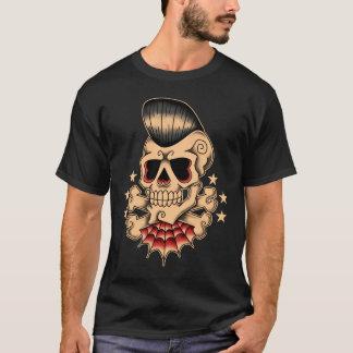 Psycho Skull T-Shirt