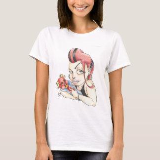 Psychobilly Mama T-Shirt