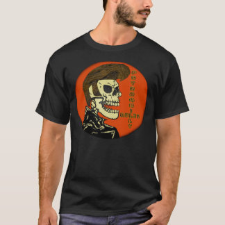 Psychobilly Rules T-Shirt