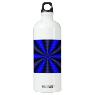 Psychochromic Wild Design SIGG Traveller 1.0L Water Bottle