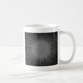 Psychodelic hypnotic efect mug