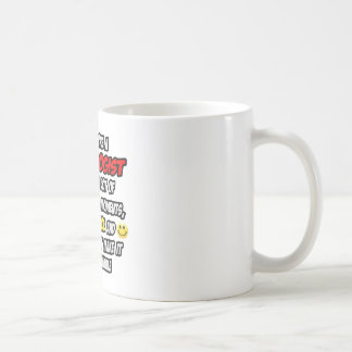 Psychologist .. OMG WTF LOL Coffee Mug