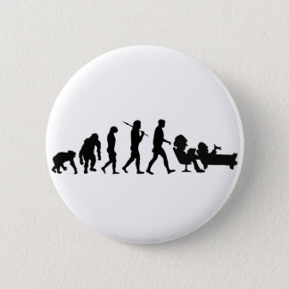 Psychologist Psychiatrist Therapists Gifts 6 Cm Round Badge