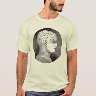 Psychology Geek T-Shirt