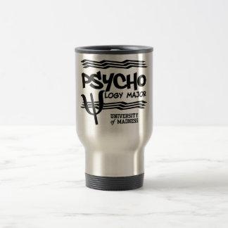Psychology Major mug - choose style & color