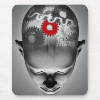 Psychology Mouse Mat