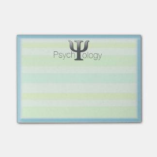 Psychology Post-it® Note