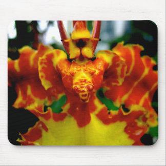 Psychopsis Orchid Mousepad