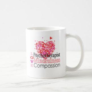 Psychotherapist Mug