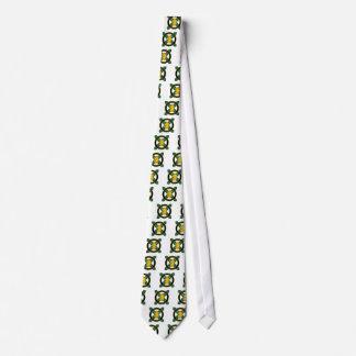 PSYOPRA Logo Products Tie
