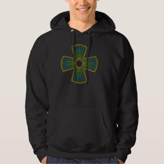 Psytrance hoodie