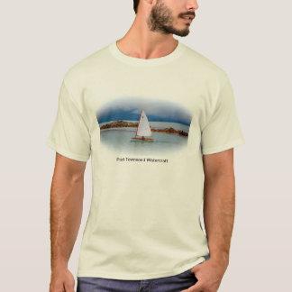 PT11 Adventure sailing T-shirt