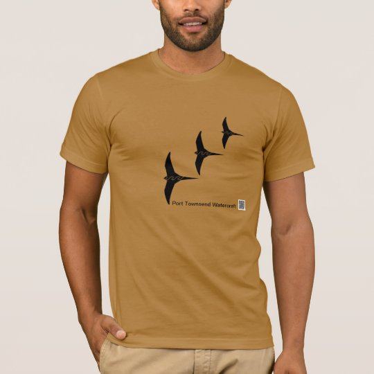 PT11 Men's Organic T-Shirt, Natural T-Shirt