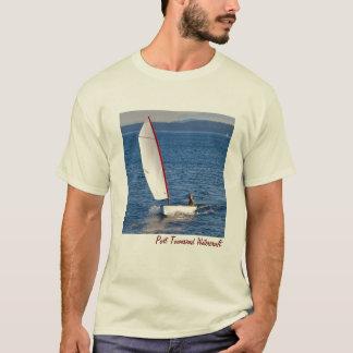 PT11 sailing T-shirt