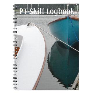 PT SKIff Notebook