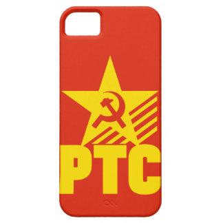 PTC Partit of the Treball de Catalonia iPhone 5 Cover