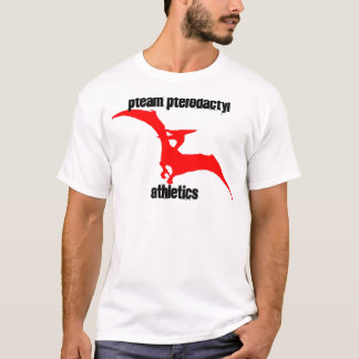 Pteam Pterodactyl Apparel T-Shirt