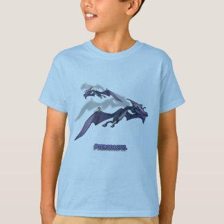 Pterodactyl Dinosaur T Shirts