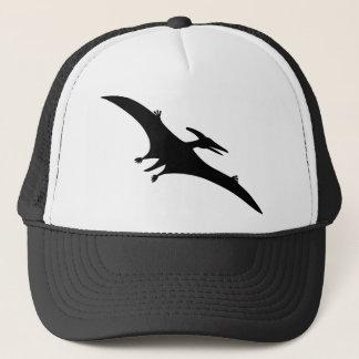 Pterodactyl Dinosaur Trucker Hat