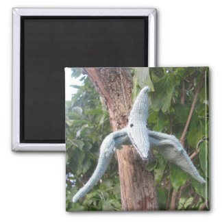 Pterodactyl fridge magnet